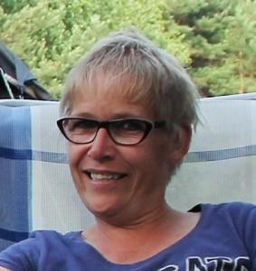 Yvette Lentink